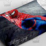 روبالشتی مرد عنکبوتی