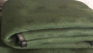 تولید کننده پتو سربازی