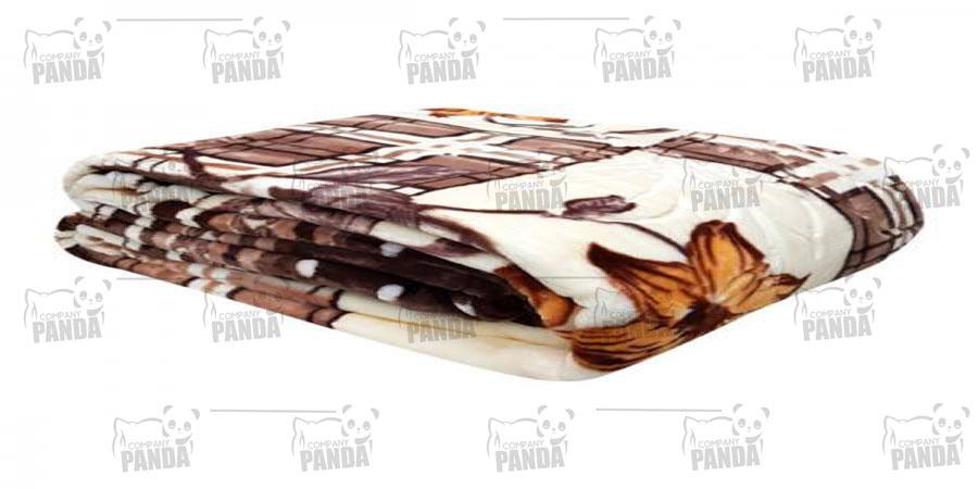 خرید آنلاین انواع پتو نرمینه پاندا